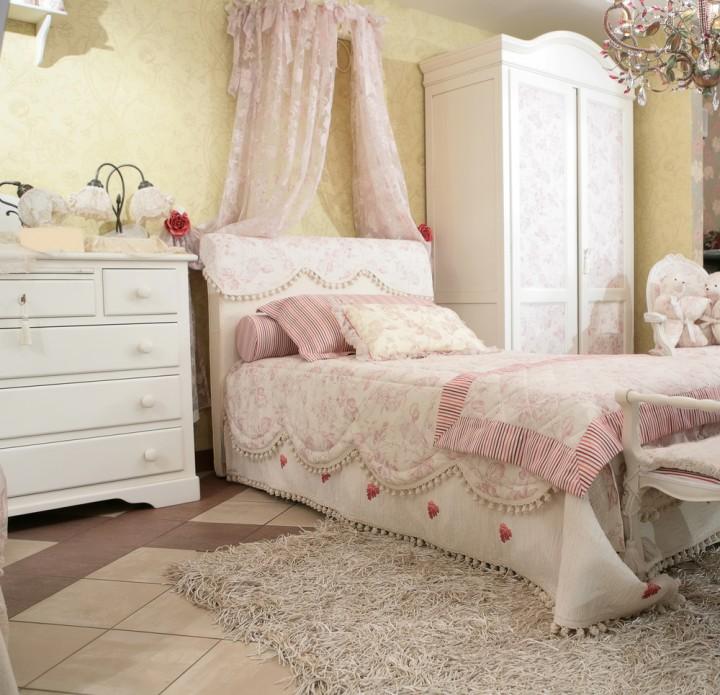 Zdjęcie Baldachim Czyli Jak Urządzić Romantyczną Sypialnię