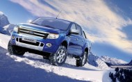 Ford Ranger fot. Ford