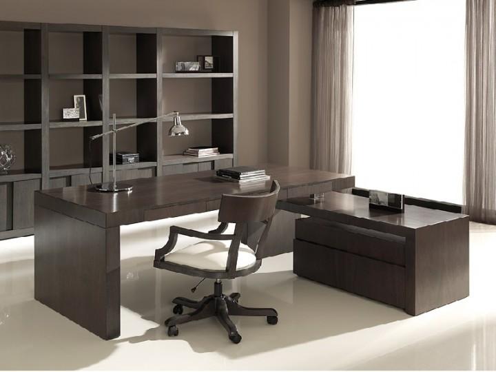 nowoczesne biurka gabinetowe meble gabinet inforpl