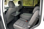 Volkswagen Cross Touran stolik