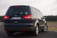 Ford Galaxy tył