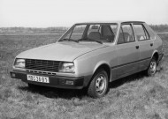 Skoda Favorit sedan