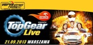VERVA Street Racing : Top Gear Live