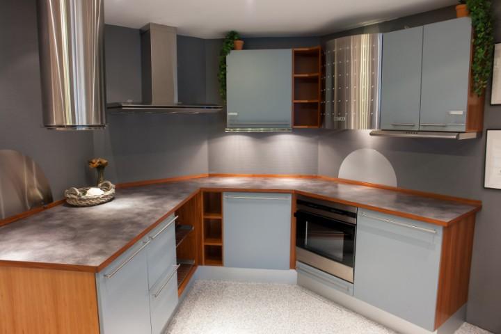 Zdjęcie nr 16 Projekty kuchni kuchnia w bloku  galeria  Projekt kuchni i