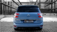Citroen C4 Grand Picasso 2.0 BlueHDi