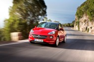 Opel ADAM 1.0 ECOTEC Direct Injection Turbo