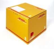 DHL Express Jumbo Box