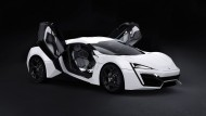 Lykan Hypersport 2013