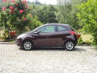 Test Ford KA 1.2 69 KM