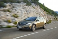 Test Opel Insignia Country Tourer 2.0 CDTI 163 KM 4x4