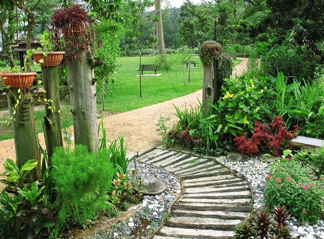 Virtual garden zaprojektuj pi kny ogr d projektowanie for Gartengestaltung rustikal