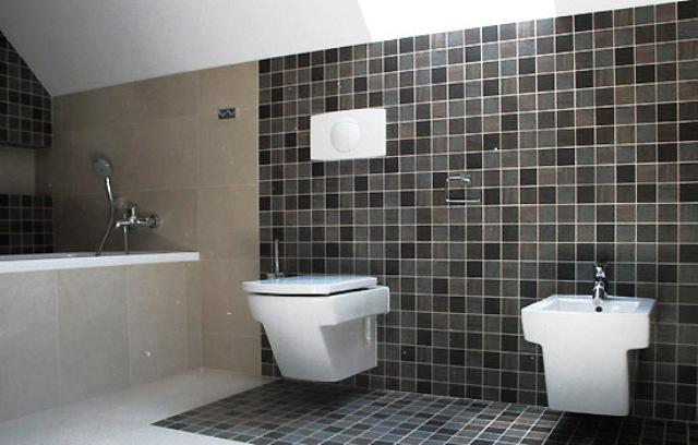 Zdjęcie Nr 10 Stylowe łazienki Galeria Galeria