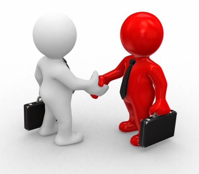 Umowa o pracę na okres próbny/ Fot. Fotolia