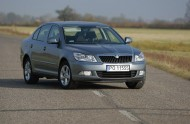 Skoda Octavia Family Plus