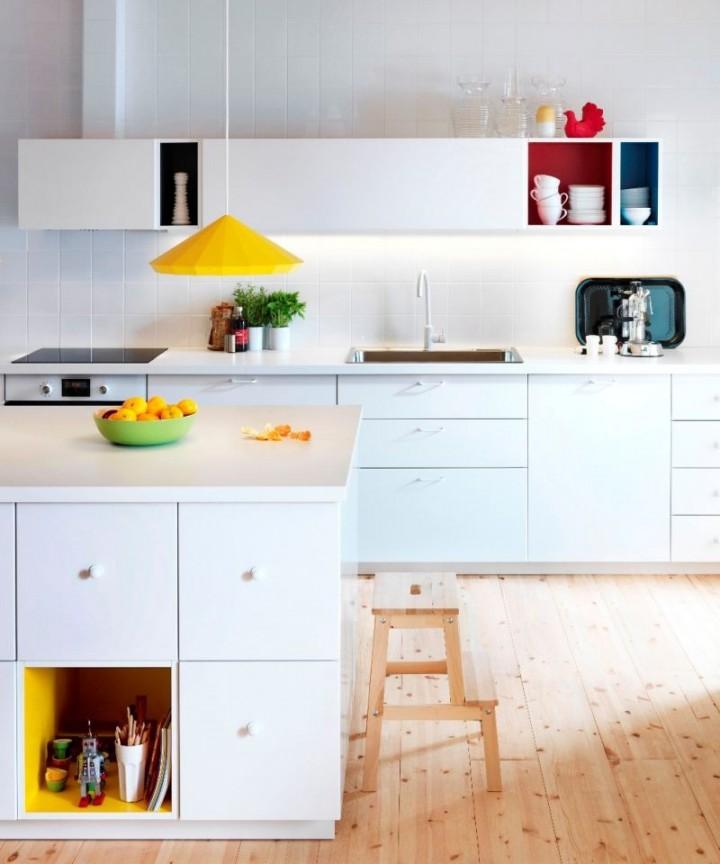 Zdjęcie Projektujemy Kuchnię Z Ikea Galeria