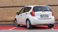 Nissan Note 1.5 dCi 90 KM 2014